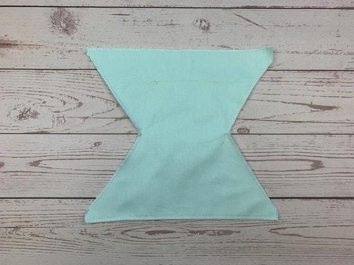 Coudre un masque de protection en tissu