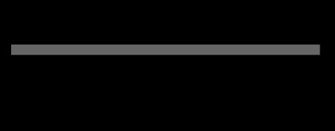 Règle des quarts sur un élastique